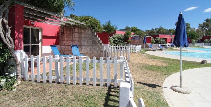 Club Esse Sunbeach Village