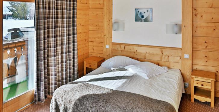 Image 28088782 - Hôtel Club Le Crêt