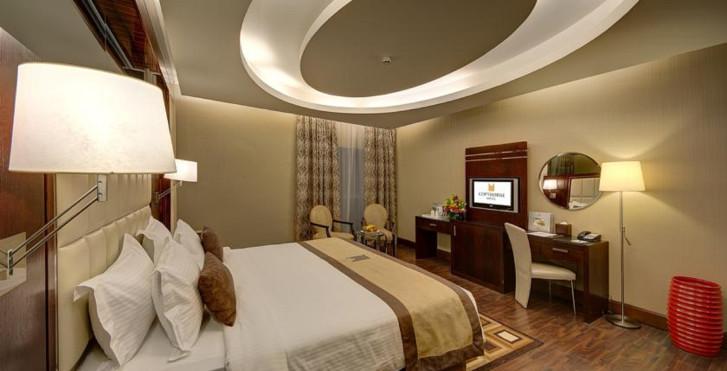 Image 28095066 - Copthorne Hôtel Dubai