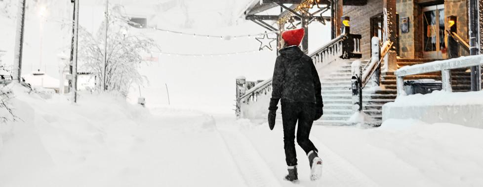 Ferienwohnung Rantaruka 4d1, Ruka/Kuusamo - Migros Ferien