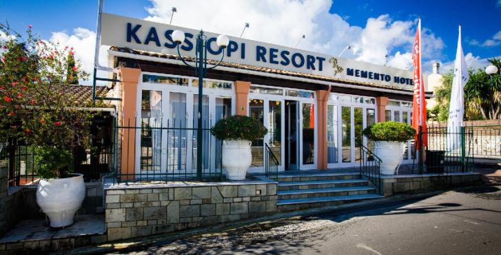Image 28132365 - Memento Kassiopi Resort