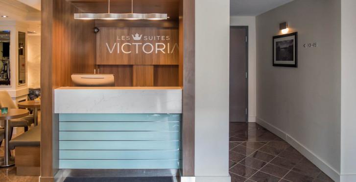 Bild 28160065 - Les Suites Victoria an Ascend Hotel Collection