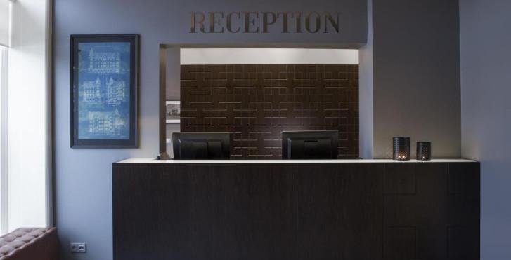 Hôtel Apotek by Keahotels