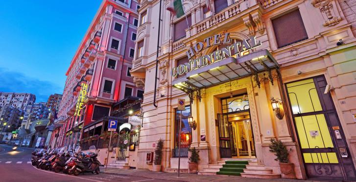 Image 28231279 - Hôtel Continental