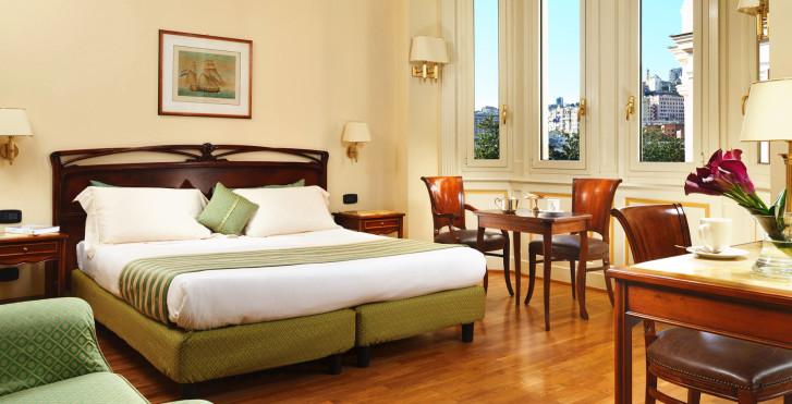 Image 28231281 - Hôtel Continental