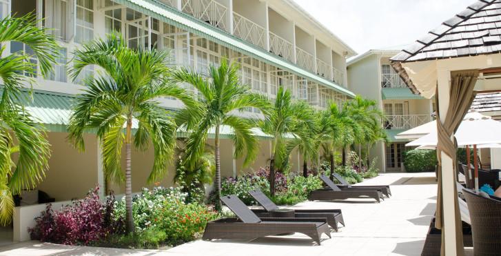 Blu St. Lucia