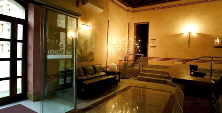 Bild 28280311 - Palacio San Facundo