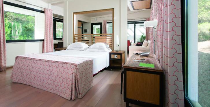 Bild 28285920 - Alborea Eco Lodge Suites