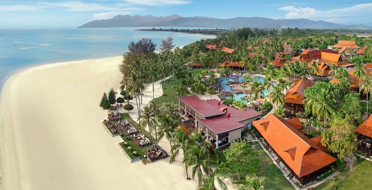 Bild 28298575 - Meritus Pelangi Beach Resort & Spa