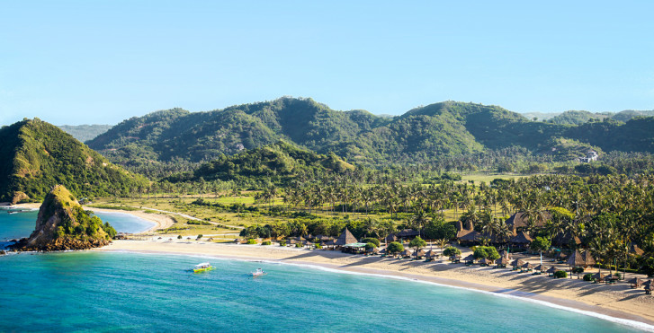 Image 28299722 - Novotel Lombok Resort & Villas