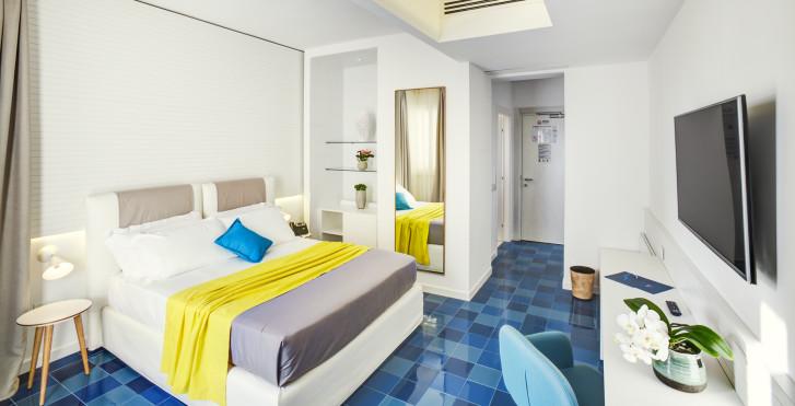 Doppelzimmer Comfort - Grand Hotel Riviera