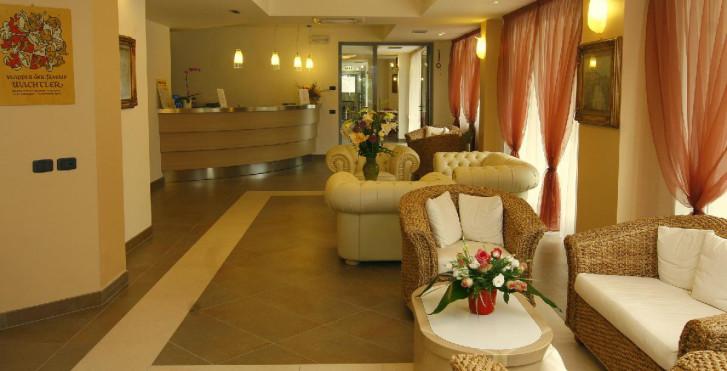 Image 28310085 - Hôtel Oasi
