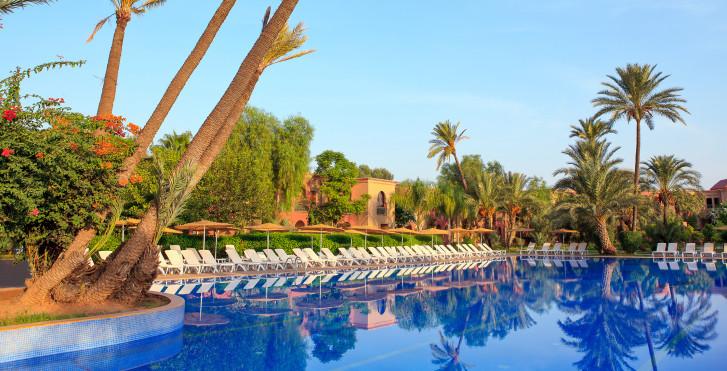 Image 28312836 - Iberostar Club Palmeraie Marrakech