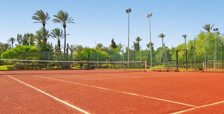 Image 28311191 - Iberostar Club Palmeraie Marrakech
