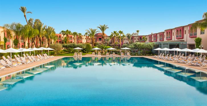 Image 28311172 - Iberostar Club Palmeraie Marrakech