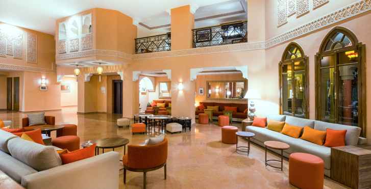 Image 28311177 - Iberostar Club Palmeraie Marrakech