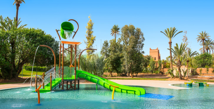 Image 28311190 - Iberostar Club Palmeraie Marrakech