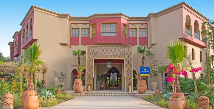Image 28312842 - Iberostar Club Palmeraie Marrakech