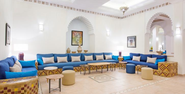 Image 28312845 - Iberostar Club Palmeraie Marrakech
