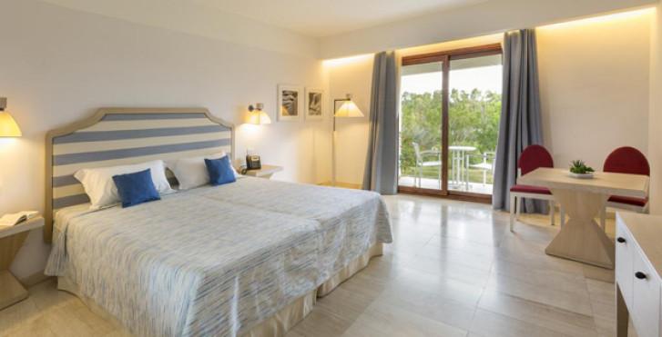 Chambre double Confort - Grande Baia Resort - hôtel