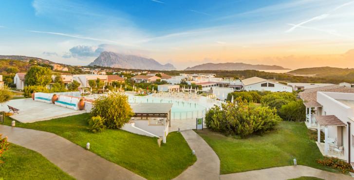 Grande Baia Resort - hôtel