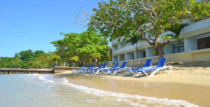 Image 28341451 - Kaz Kreol Beach Lodge