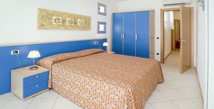 Appartement mit 1 Schlafzimmer Bilo Suite - Feriendorf Planetarium
