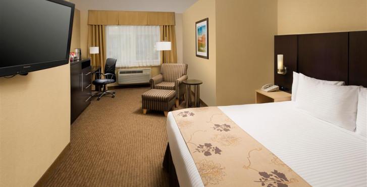 Bild 28360939 - Best Western Seattle Airport Hotel