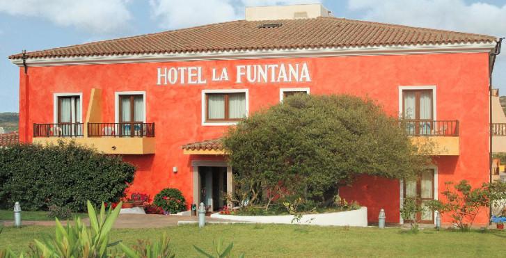 La Funtana