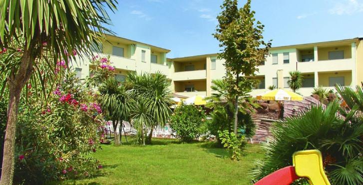 Image 28387979 - Maria Rosaria Hôtel