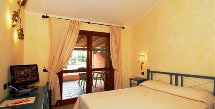Image 7226271 - Hôtel I Corbezzoli