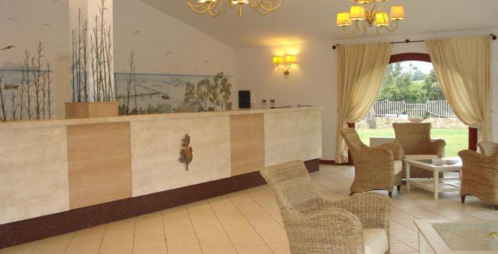 Image 7226283 - Hôtel I Corbezzoli