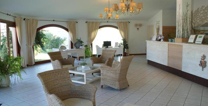 Image 7226291 - Hôtel I Corbezzoli