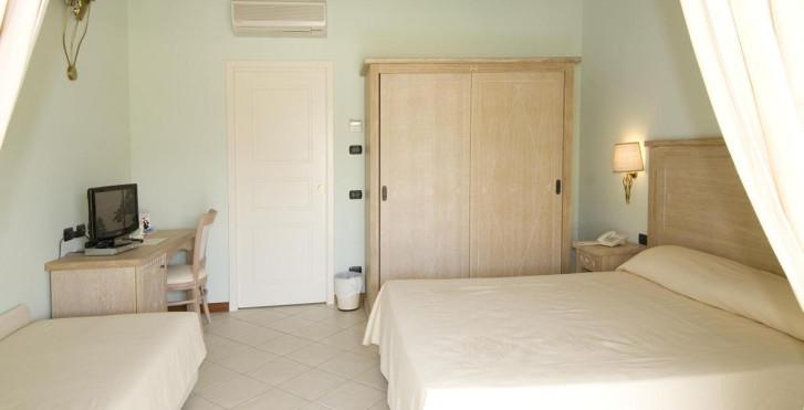 Image 7226273 - Hôtel I Corbezzoli