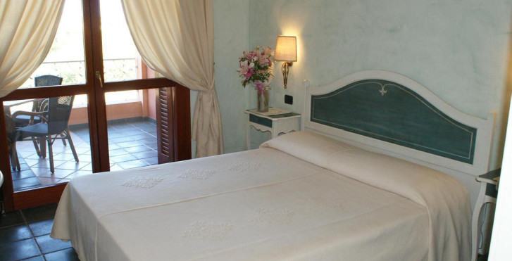 Image 7226277 - Hôtel I Corbezzoli