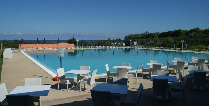 Image 7226289 - Hôtel I Corbezzoli