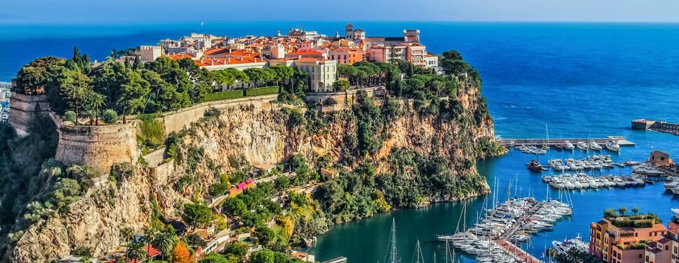 Monte-Carlo / Monaco