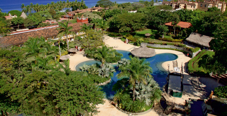 Tamarindo Diria Beach Resort
