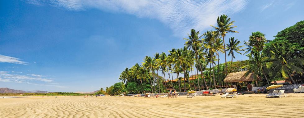 Tamarindo Diria Beach Resort, Guanacaste - Migros Ferien