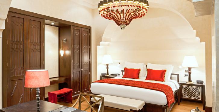 Doppelzimmer Luxury Palace - Sofitel Legend Old Cataract, Aswan