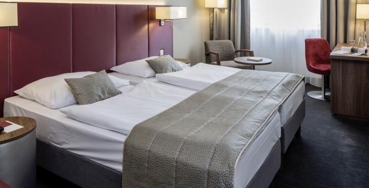 Image 28461881 - Austria Trend Hotel Europa Salzburg
