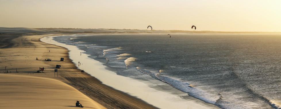 Oasis Atlantico Fortaleza, Fortaleza et environs - Vacances Migros