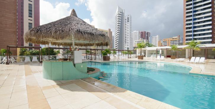 Image 28479969 - Oasis Atlantico Fortaleza