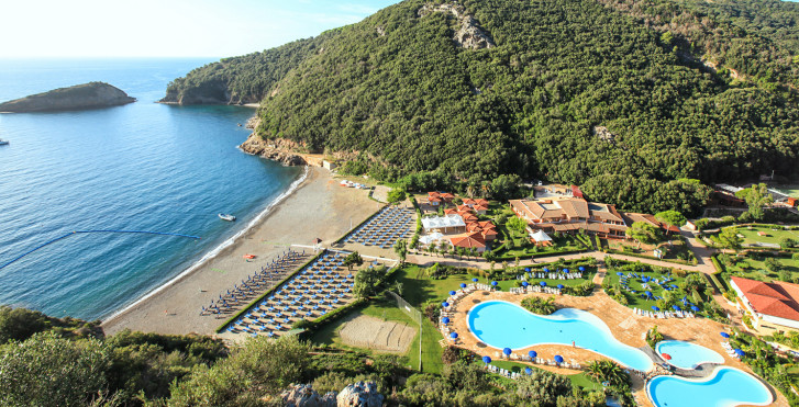 Image 28482408 - Ortano Mare Village & Residence