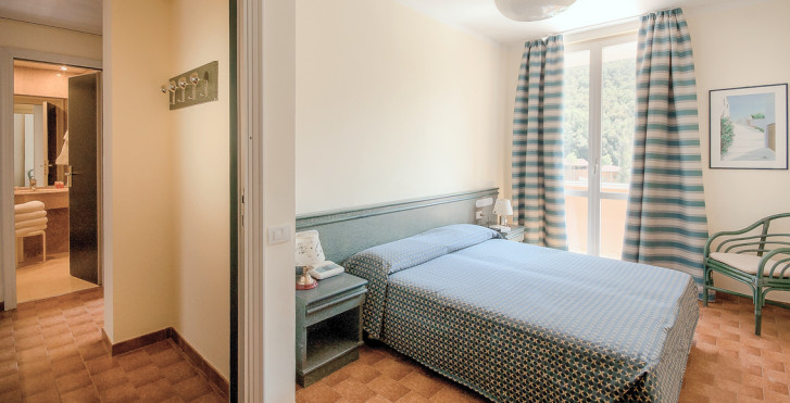 Chambre double Comfort - Ortano Mare Village & Residence