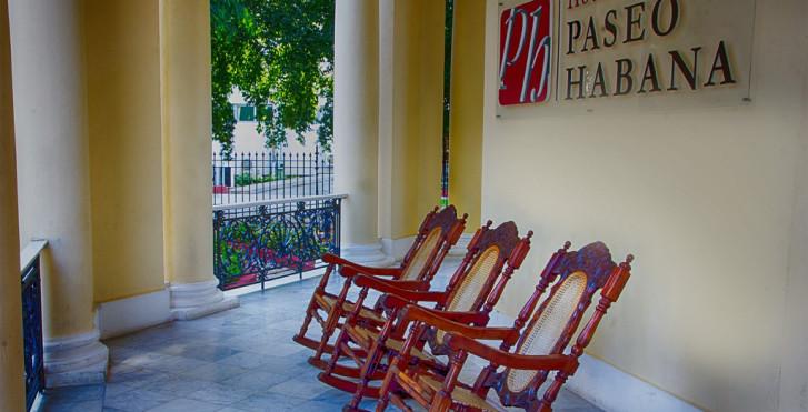 Image 28498953 - Paseo Habana