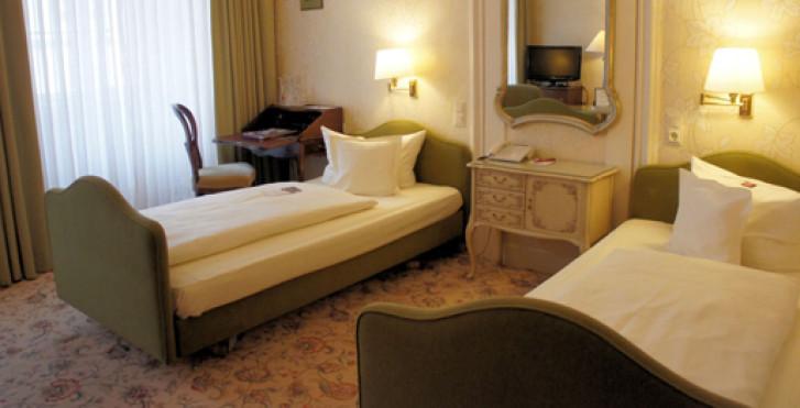 Image 28500112 - Hôtel Eisenhut
