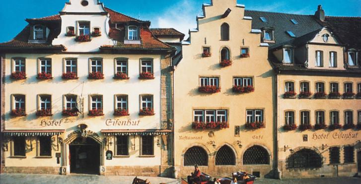 Image 28500114 - Hôtel Eisenhut