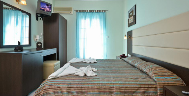 Image 13384166 - Hôtel Anatoli