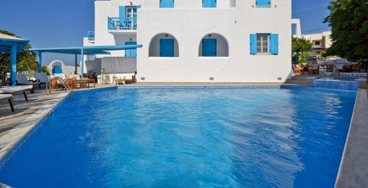Image 13384181 - Hôtel Anatoli